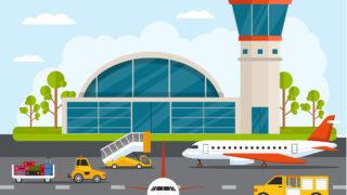 マクタン・セブ国際空港の空港税