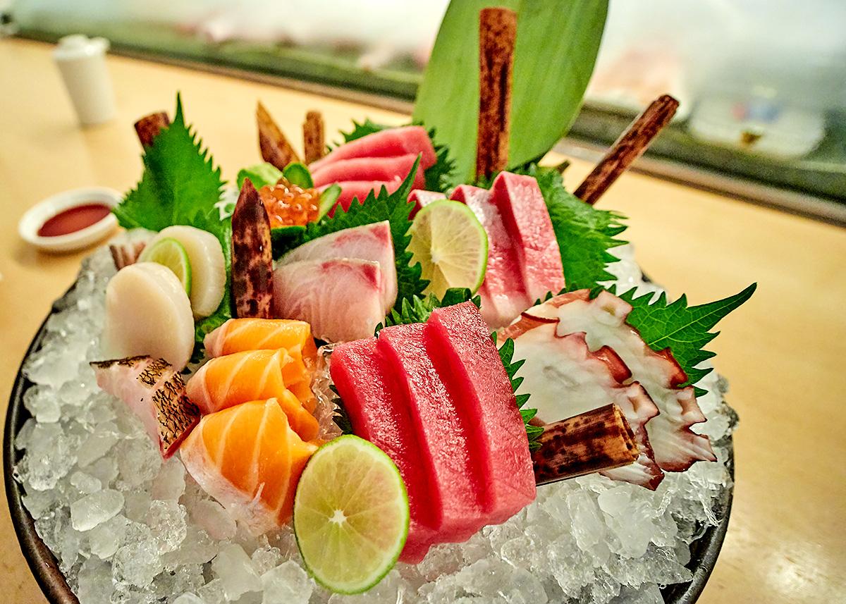 フィリピン ・セブ島の日本食