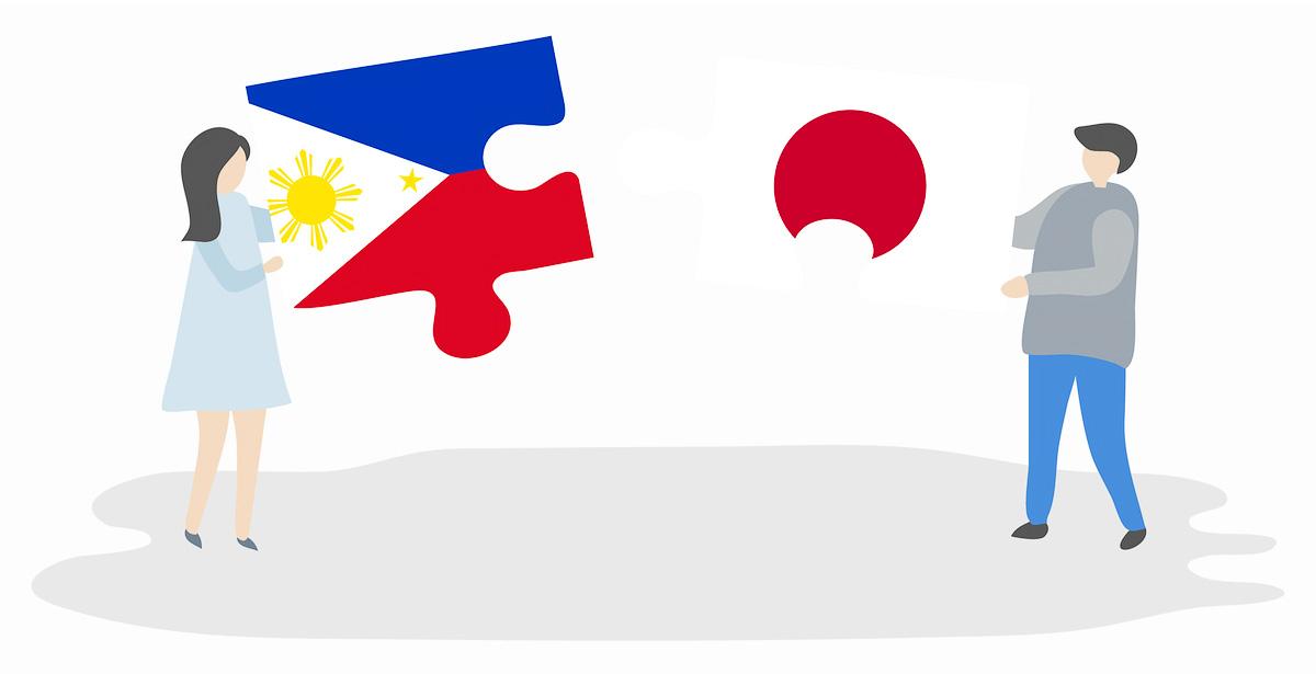 日本が大好きなフィリピン