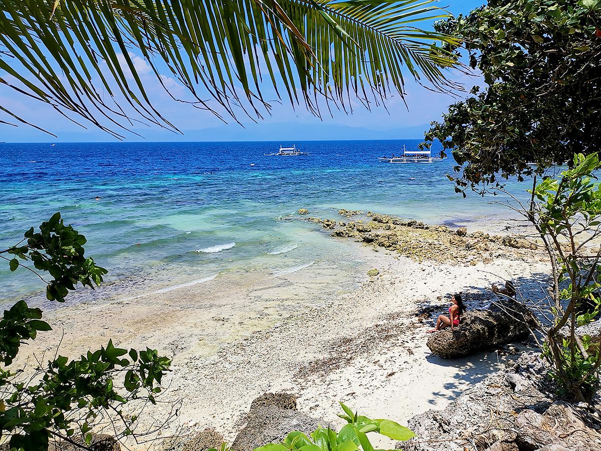 パナグサマビーチ・ビーチリゾート