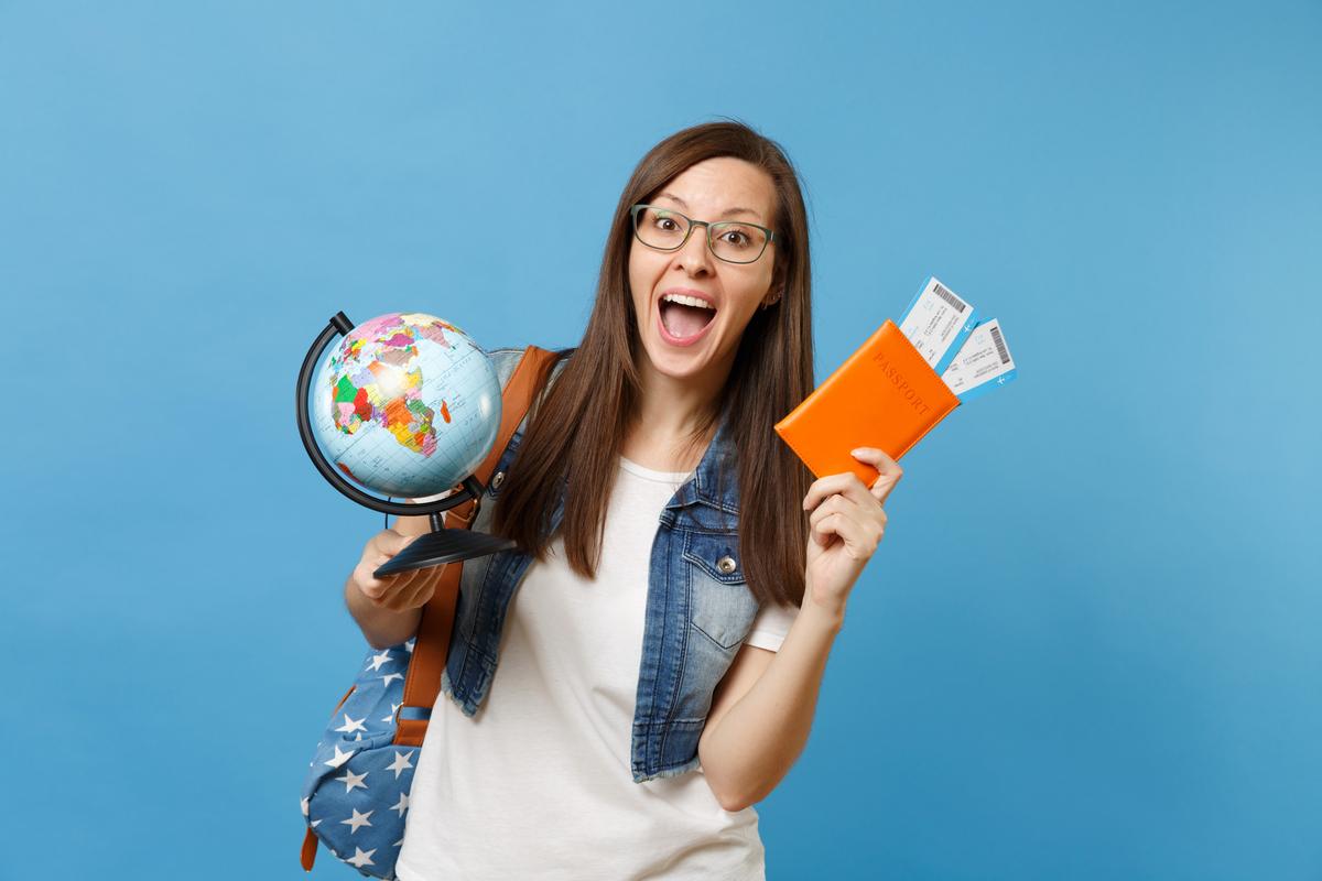 留学したいけどお金のない社会人